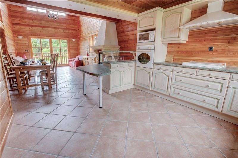 Deluxe sale house / villa Essert romand 655000€ - Picture 7