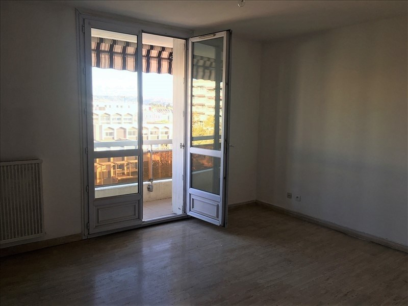 Sale apartment Aix en provence 158 000€ - Picture 1