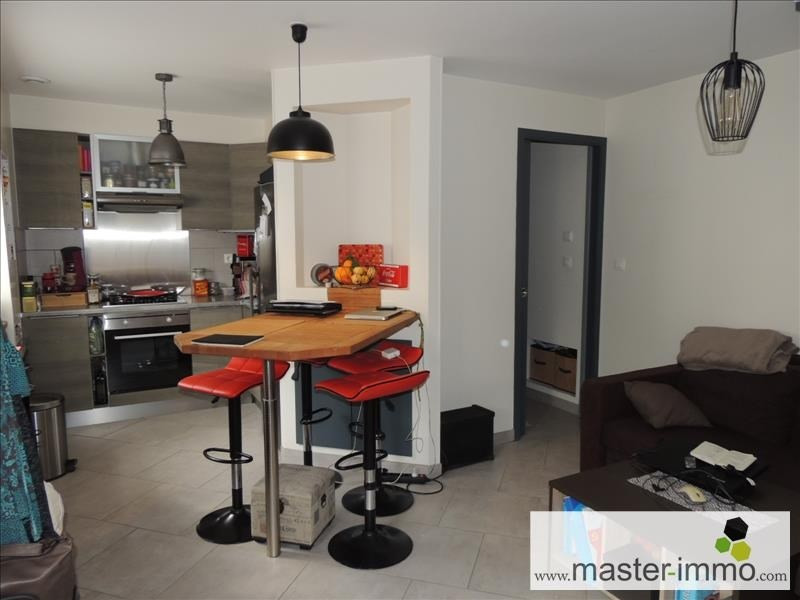 Location maison / villa Bourg le roi 340€ CC - Photo 1
