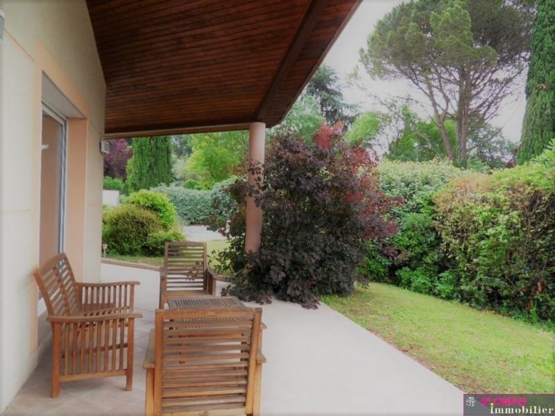 Vente de prestige maison / villa Saint-orens-de-gameville 589000€ - Photo 2