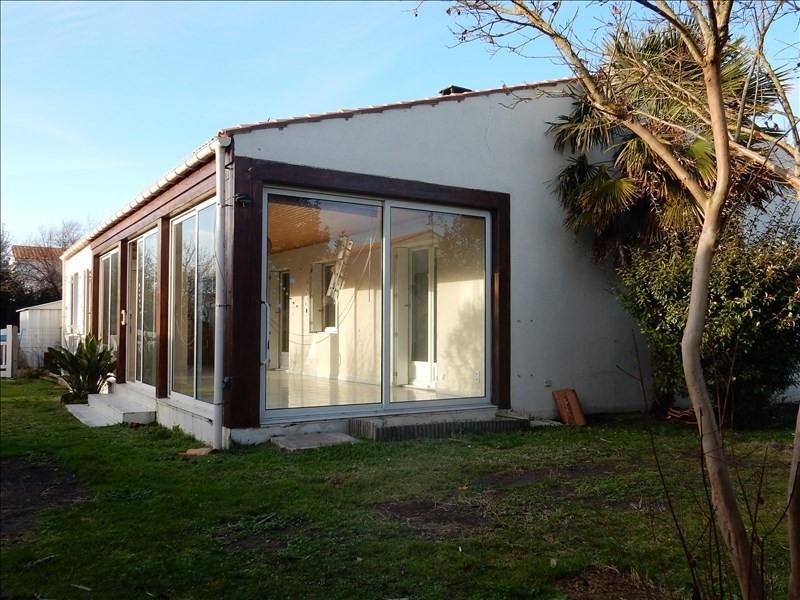 Vente maison / villa La bree les bains 272400€ - Photo 1