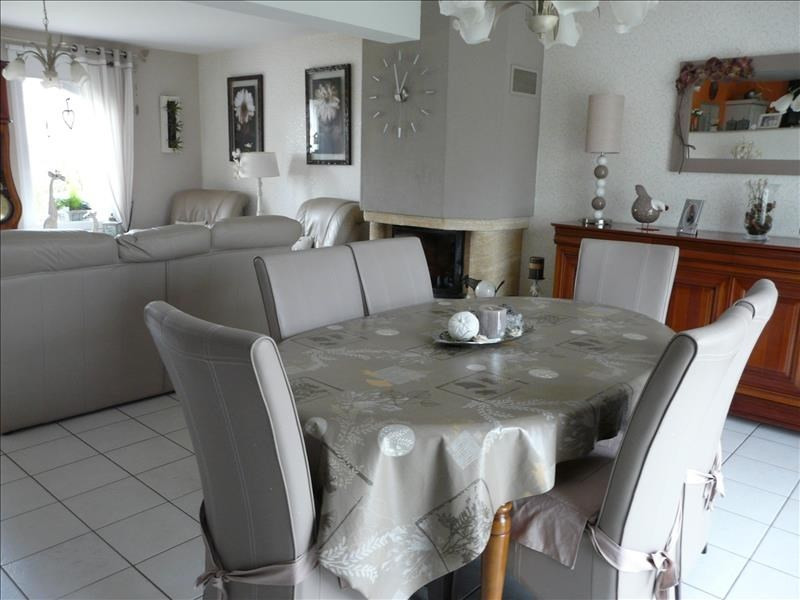 Vente maison / villa Hazebrouck 332000€ - Photo 4