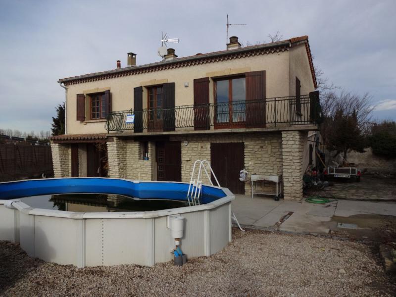 Vente maison / villa Entraigues sur la sorgue 221000€ - Photo 13