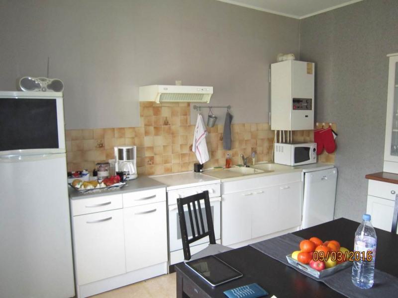 Location maison / villa Cognac 617€ CC - Photo 5