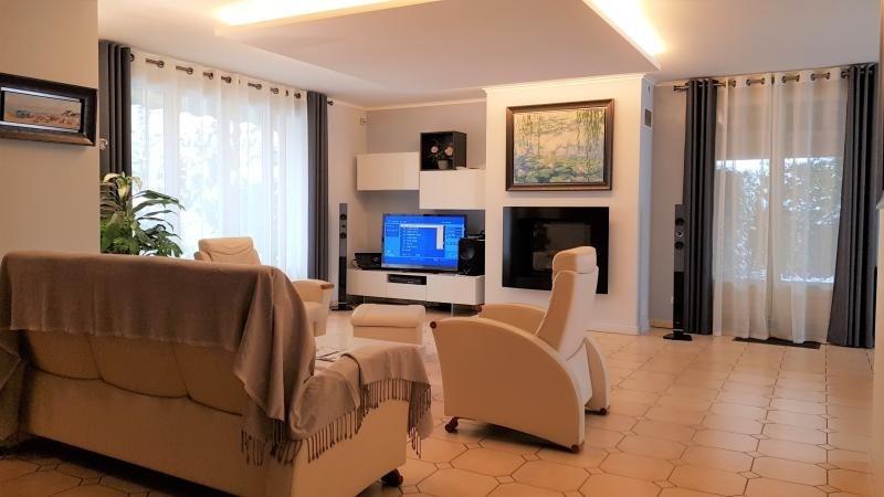 Sale house / villa Ozoir la ferriere 525000€ - Picture 3