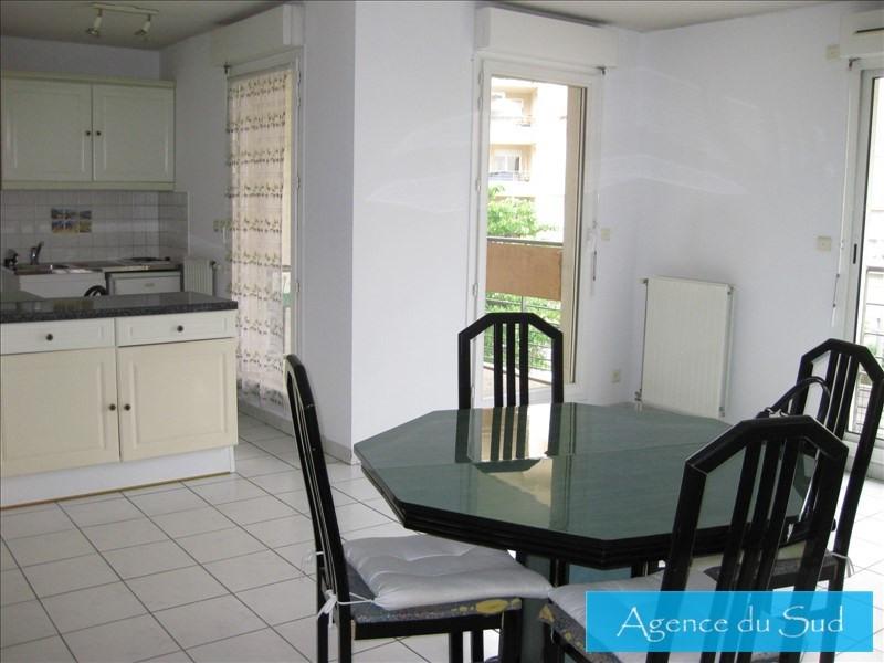 Vente appartement Aubagne 142000€ - Photo 2
