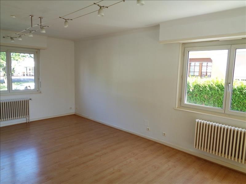 Alquiler  apartamento Reichstett 870€ CC - Fotografía 1