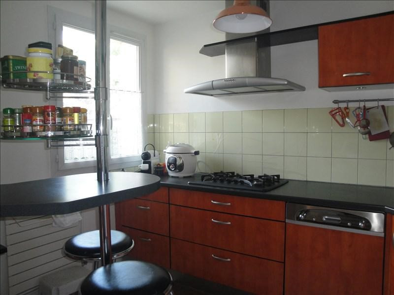 Vente appartement Colombes 270000€ - Photo 5
