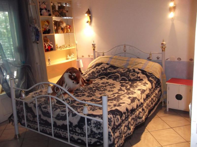 Vente maison / villa Riscle 160000€ - Photo 9