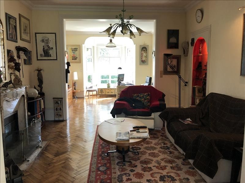 Sale house / villa Roeux 449350€ - Picture 2