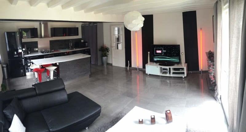 Vente maison / villa Fosseuse 211000€ - Photo 1