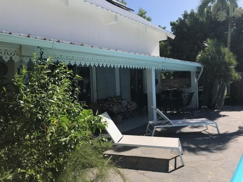 Vente de prestige maison / villa Bras panon 590000€ - Photo 1