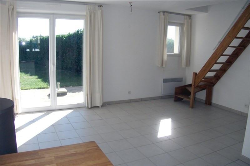 Sale house / villa Plogoff 104370€ - Picture 3