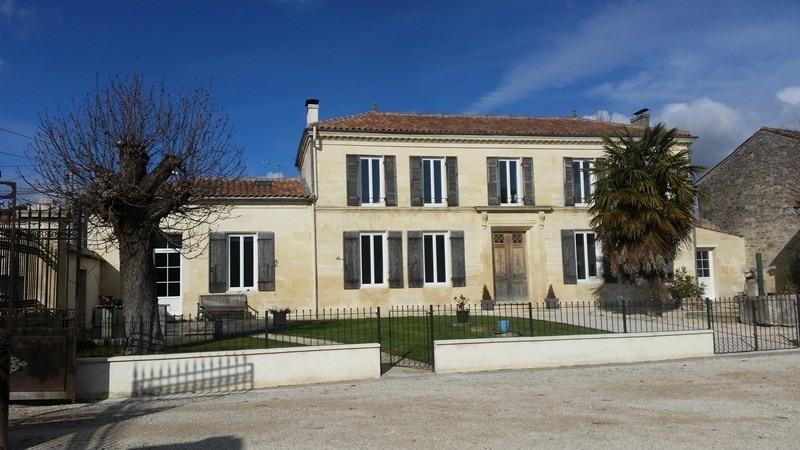 Vente maison / villa Matha 477000€ - Photo 1