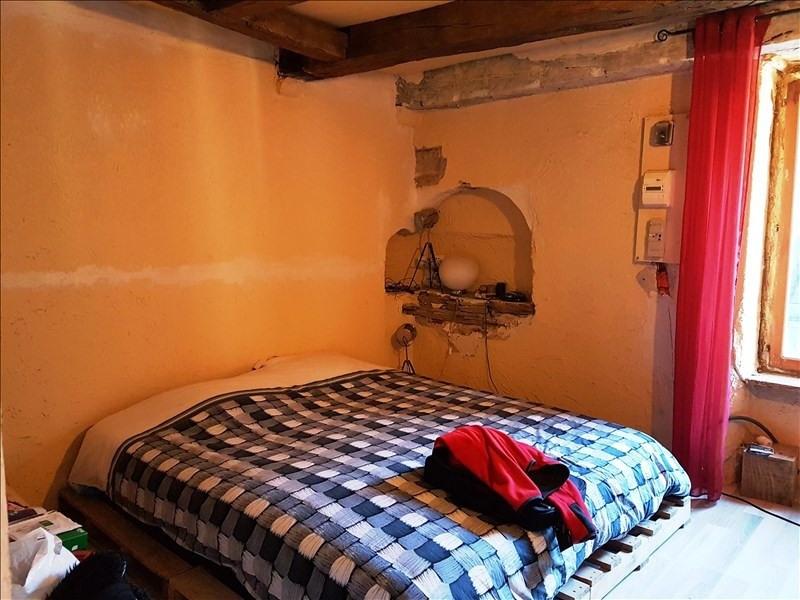 Vente maison / villa Mazamet 85000€ - Photo 4