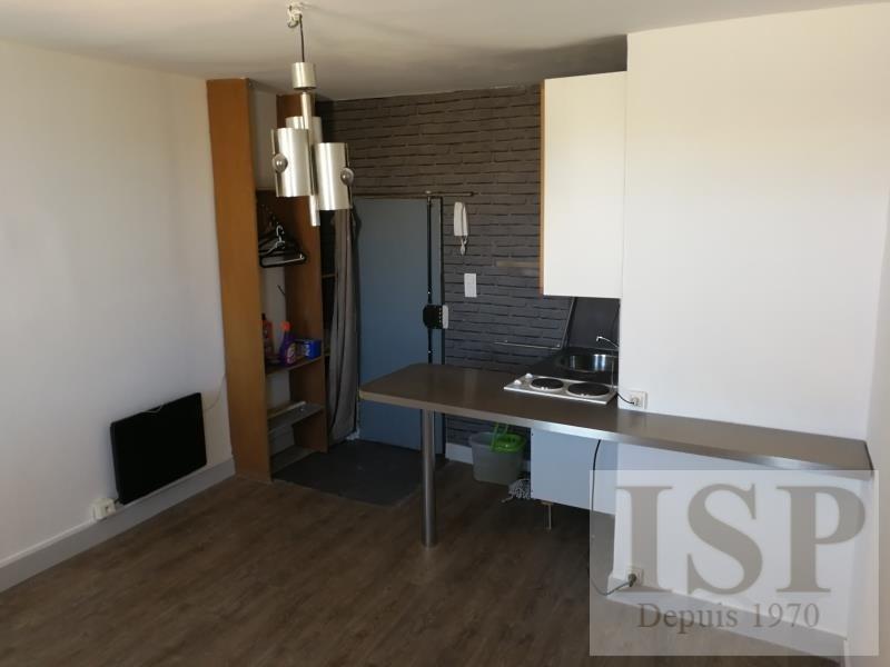 Location appartement Aix en provence 549€ CC - Photo 1