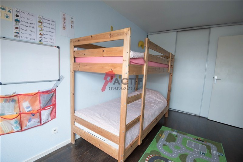 Sale apartment Courcouronnes 177000€ - Picture 4