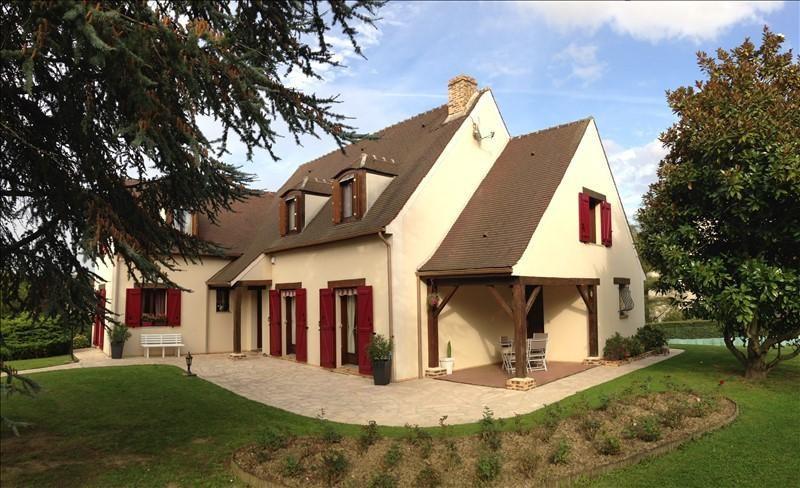 Vente maison / villa Boutigny 532000€ - Photo 1