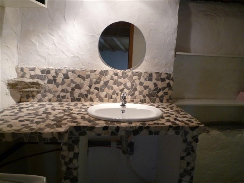 Vente maison / villa Mosset 165000€ - Photo 3