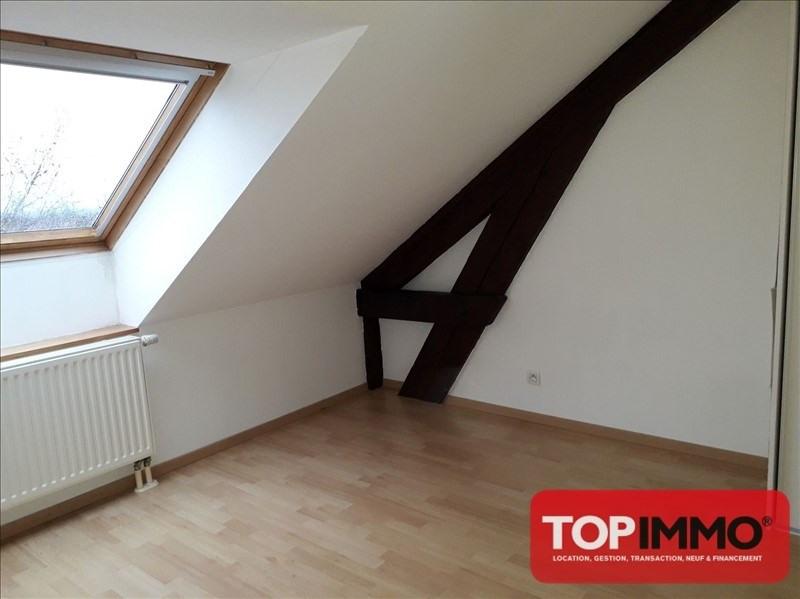 Vente de prestige appartement Benfeld 149900€ - Photo 3