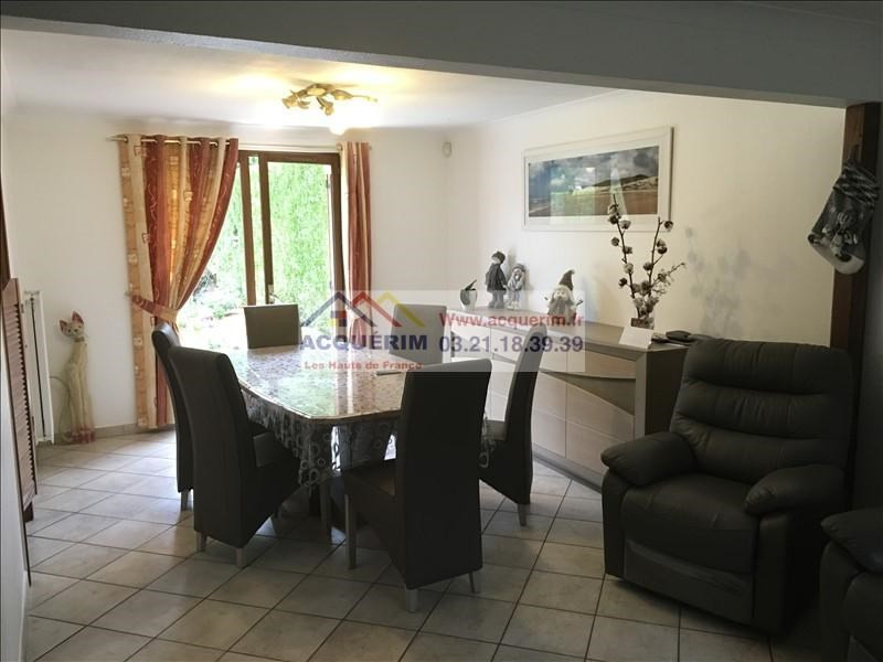 Produit d'investissement maison / villa Carvin 159 500€ - Photo 2