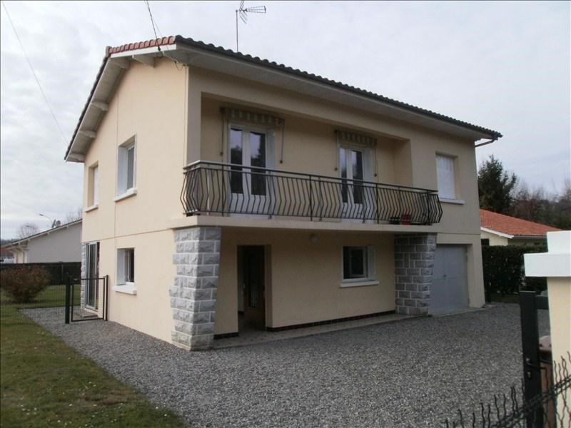 Location appartement Gan 500€ CC - Photo 1