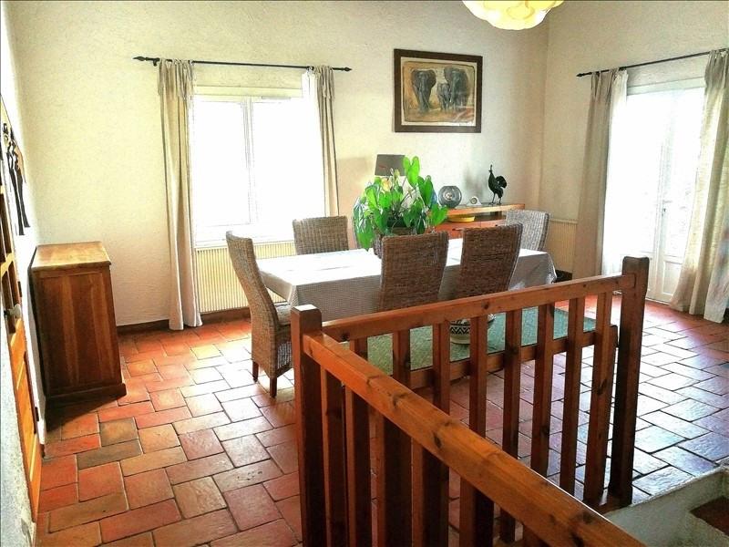 Deluxe sale house / villa Eguilles 605000€ - Picture 2