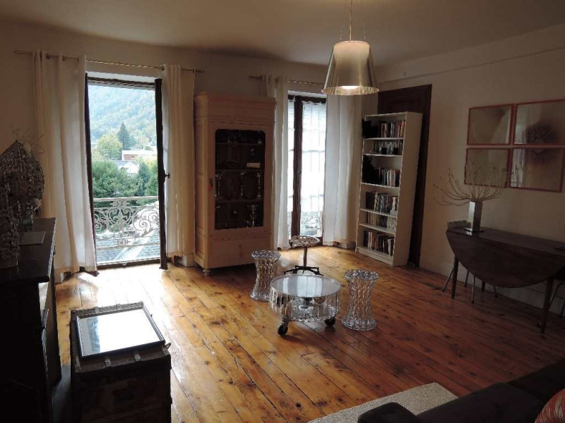 Vente appartement Bagneres de luchon 122 000€ - Photo 2