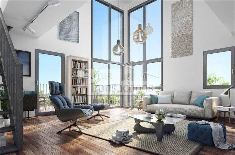 Produit d'investissement appartement Evry 83000€ - Photo 4