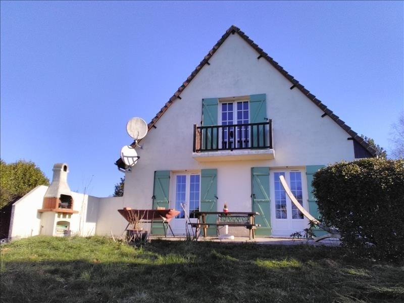 Sale house / villa Chaumont en vexin 230240€ - Picture 9