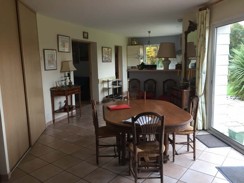 Vente maison / villa Monthuchon 365 750€ - Photo 2