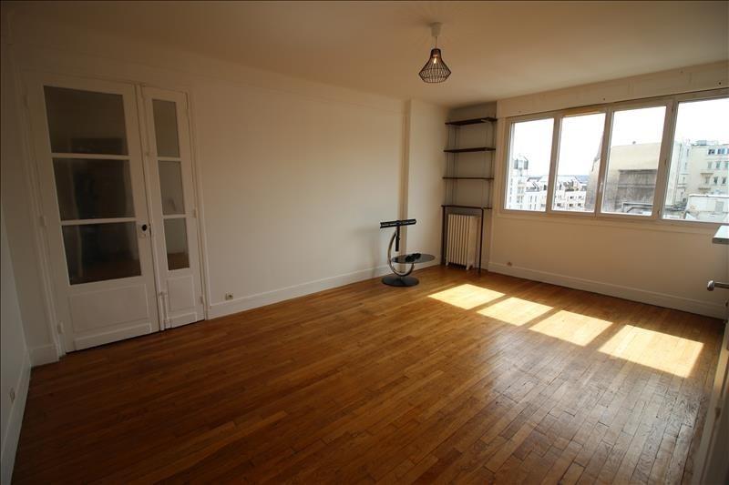 Location appartement St cloud 800€ CC - Photo 1