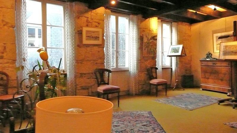 Vente maison / villa Quimper 106000€ - Photo 1