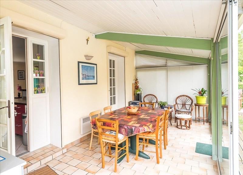 Vente maison / villa Poitiers 245000€ -  10