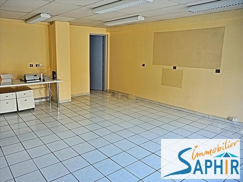 Vente local commercial Toulouse 151 000€ - Photo 3