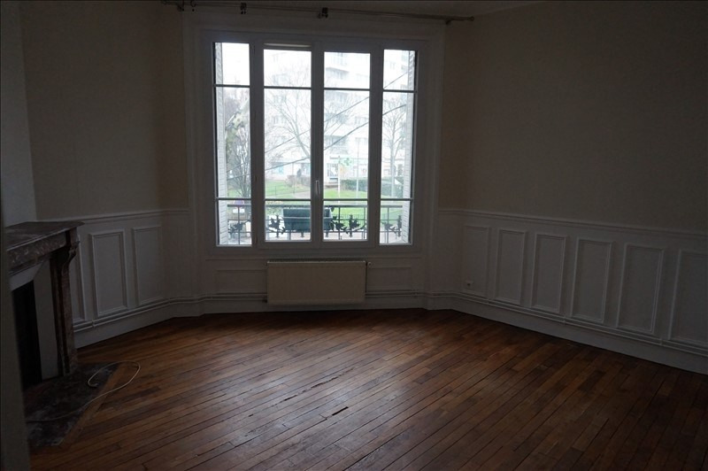 Location appartement Gentilly 1 040€ CC - Photo 2