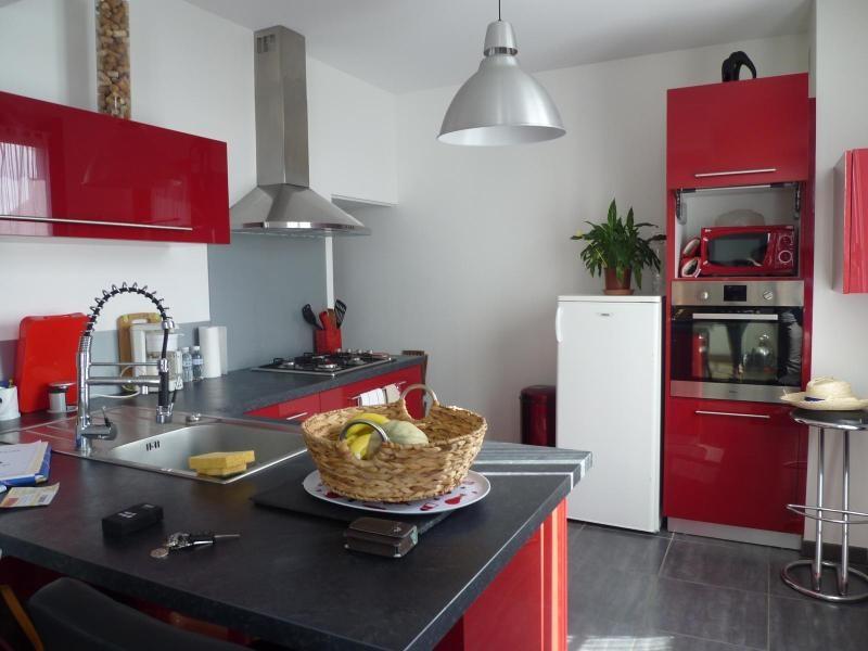 Vente maison / villa Bellerive 184000€ - Photo 2