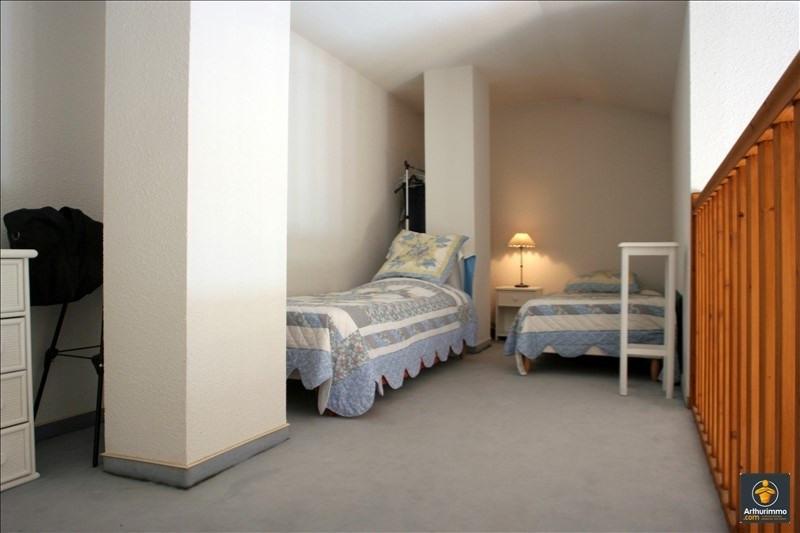 Sale apartment Sainte maxime 250000€ - Picture 8