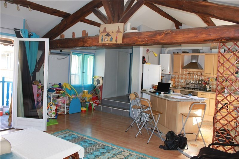 Sale apartment Vienne 150 000€ - Picture 1