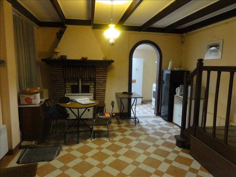 Sale house / villa Montfort l amaury 262500€ - Picture 5