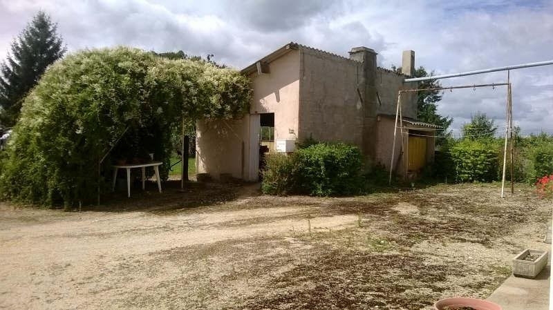 Vente maison / villa Les gours 76 000€ - Photo 2