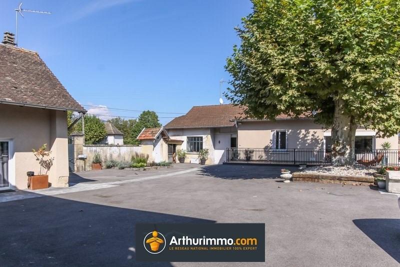 Sale house / villa Les avenieres 300000€ - Picture 11