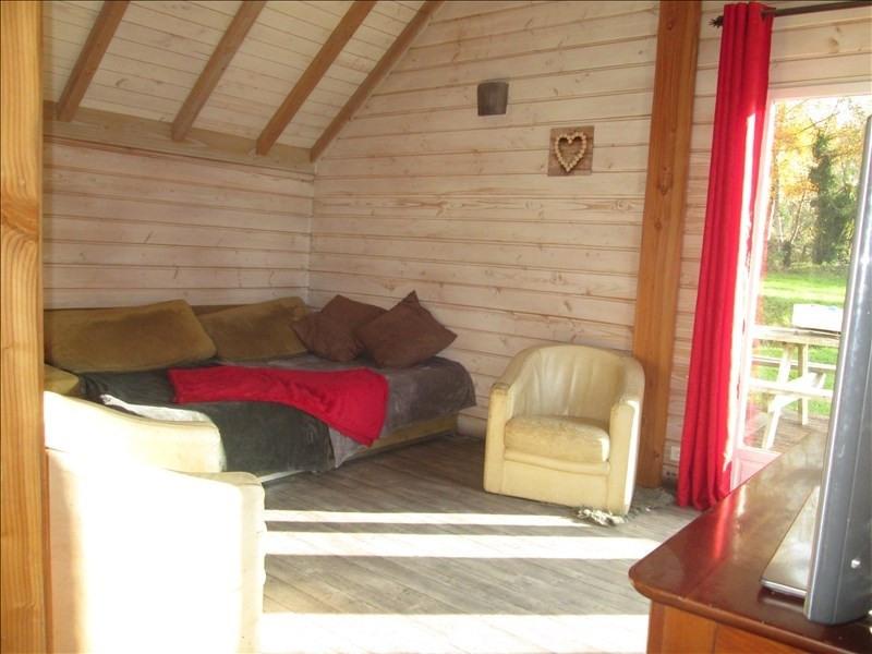 Vente maison / villa Cuisery 149000€ - Photo 5