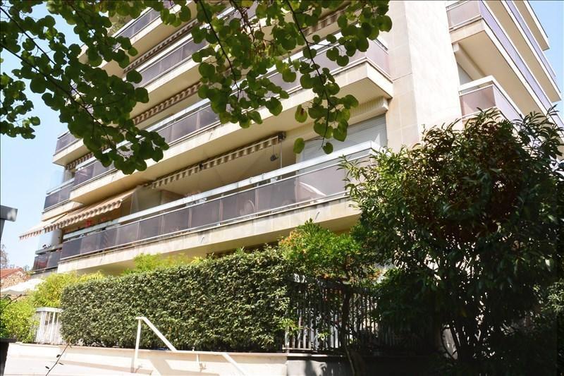 Vente appartement Le raincy 398000€ - Photo 10