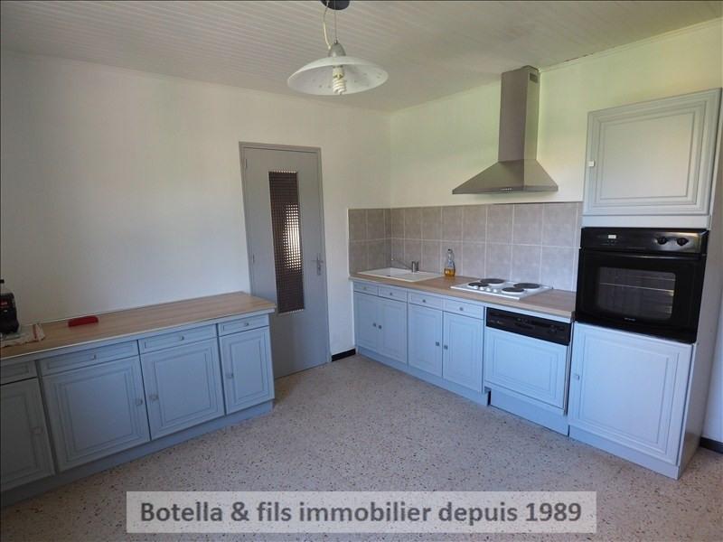 Vente maison / villa Laudun 245000€ - Photo 3