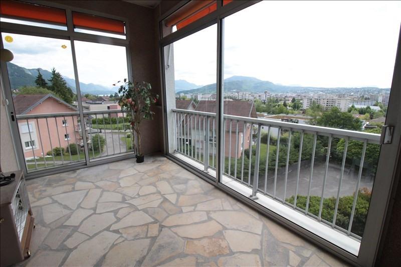 Vente appartement Annecy le vieux 830000€ - Photo 1
