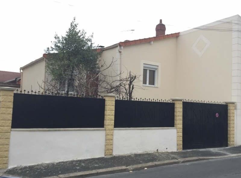 Revenda casa Bezons 299000€ - Fotografia 1