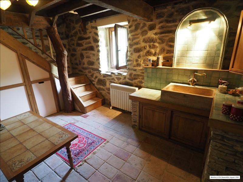 Vendita casa St ambroix 129900€ - Fotografia 5