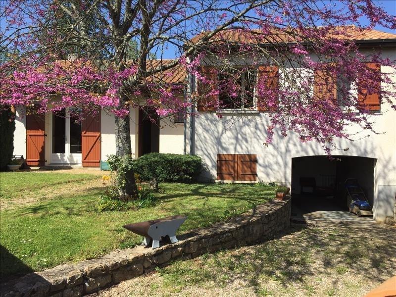 Vente maison / villa Poitiers 179000€ -  1