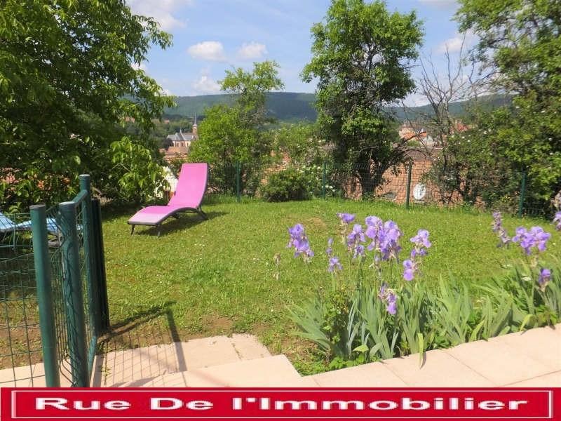 Sale house / villa Niederbronn les bains 274500€ - Picture 8